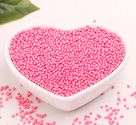 Round Sprinkles