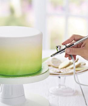 Cake Airbrush